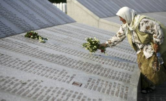 Bosnia: Two detained in war crimes investigation