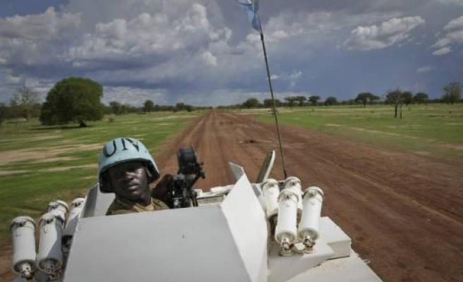 Sudans' disputed Abyei to go ahead with vote