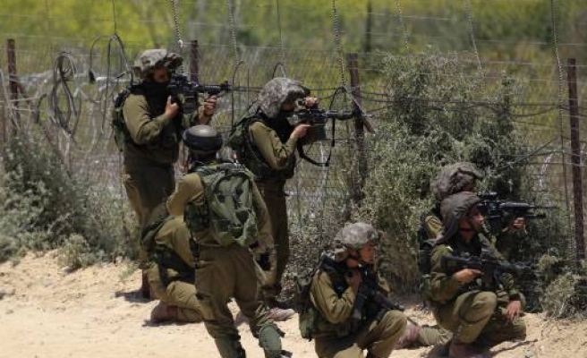 UN reveals Israeli links with Syrian rebels -report