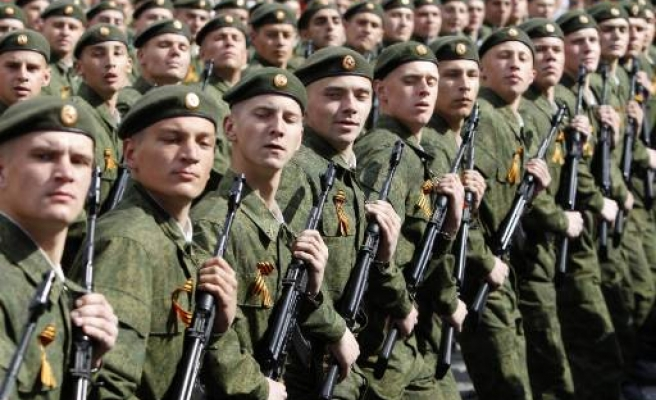 Russia says killed seven 'insurgents' in Chechnya