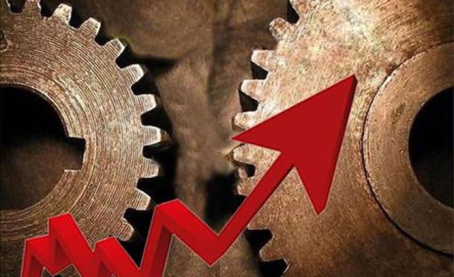 Turkish industrial employment up 2.8 pct in Q4 of 2012