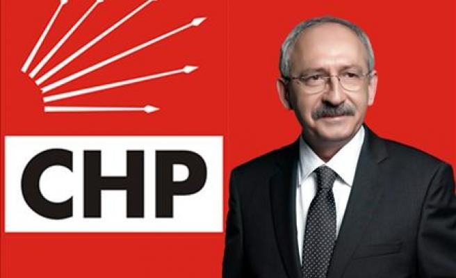 Turkish opposition party sends letter to UN on Syria