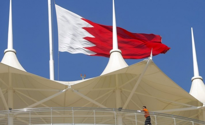 Bahrain bans all communication with Hezbollah