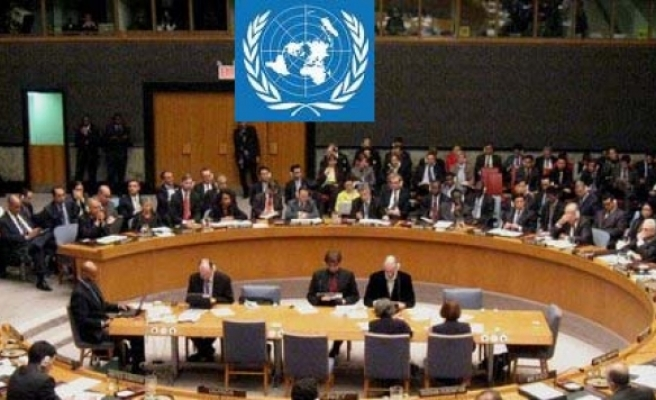 UN mandate in Cyprus extended as negotiations continue
