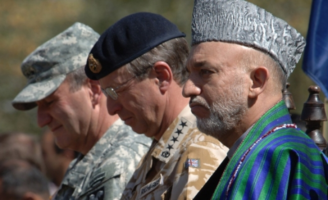 Millions in CIA 'ghost money' paid to Afghan president