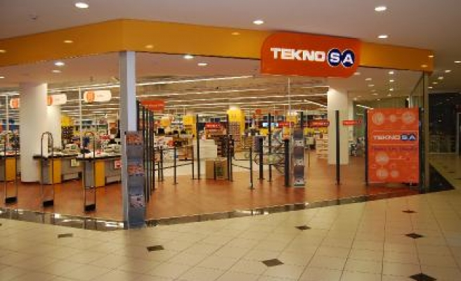 Teknosa to sell shares