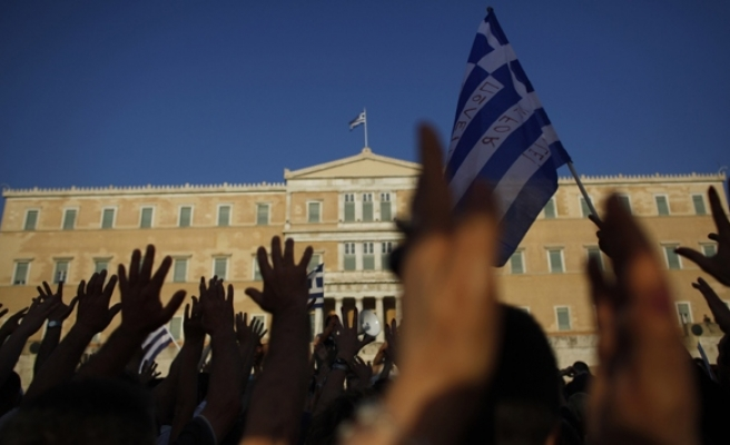 Special Forces Reserve Union calls for coup in Greece