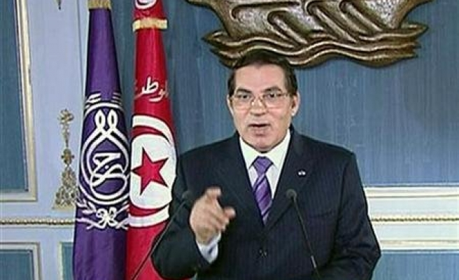 Tunisia issues arrest warrant for ex-minister