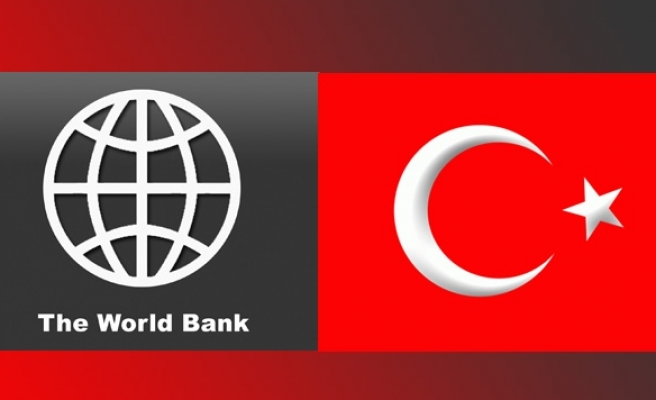 WB advisor says US crisis will have no major effects on Turkey's economy