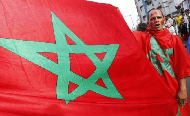 Morocco sees 2012 GDP growth at around 5 pct