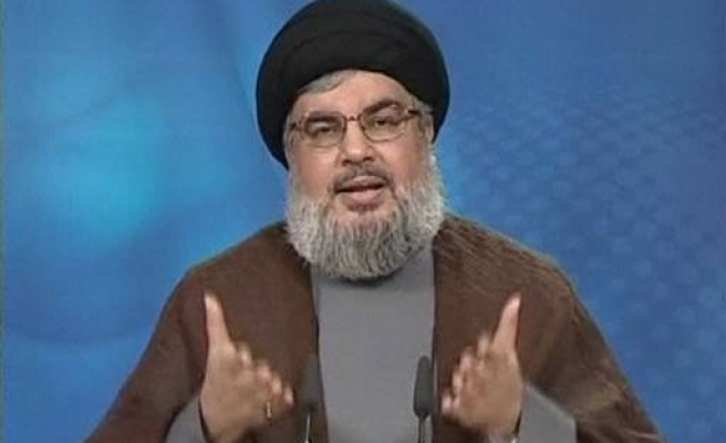 Iranian leader meets Hezbollah chief ; Iran wishes to mend ties with Saudi