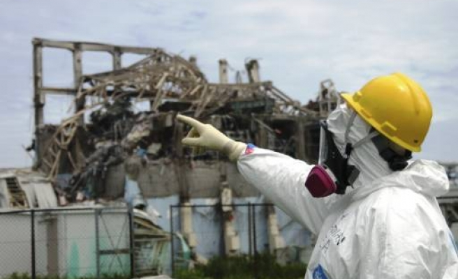 Japan says to set up new nuclear safety watchdog