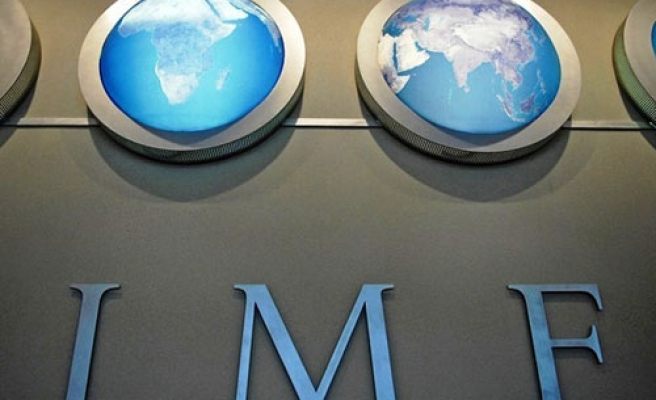 IMF revises its projections about Turkey growth