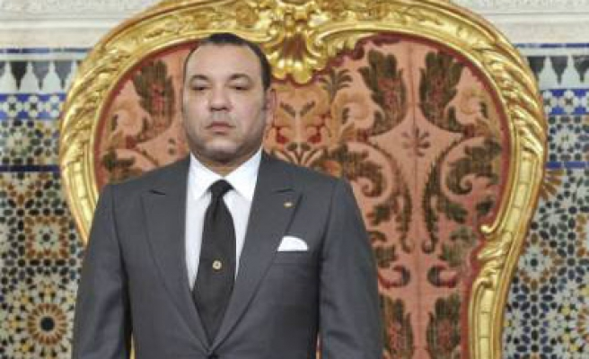 Moroccan King grants amnesty to 1,044 prisoners on Throne Day