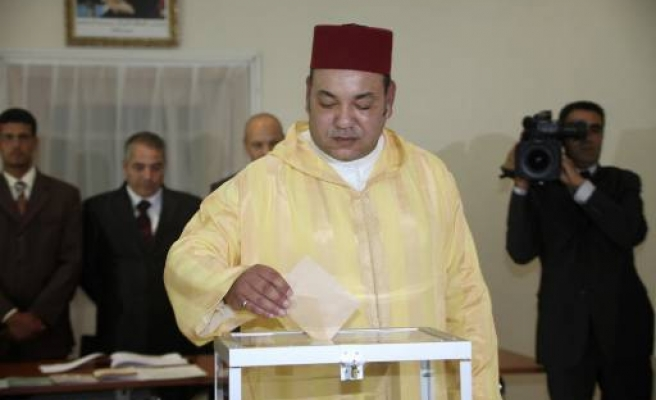 Morocco to hold early elections in mid-November