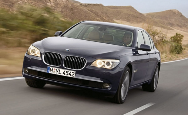 BMW recalls 750,000 cars due to electrical problem