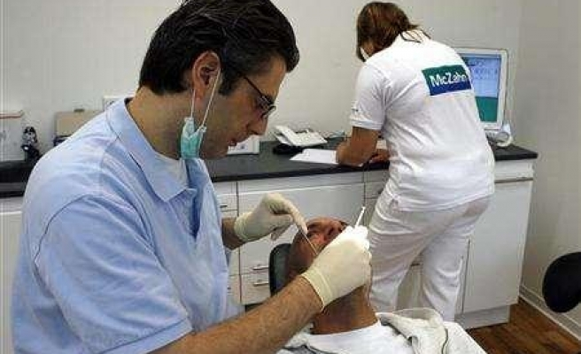 Largest dentistry school in Iraqi Kurdistan opened
