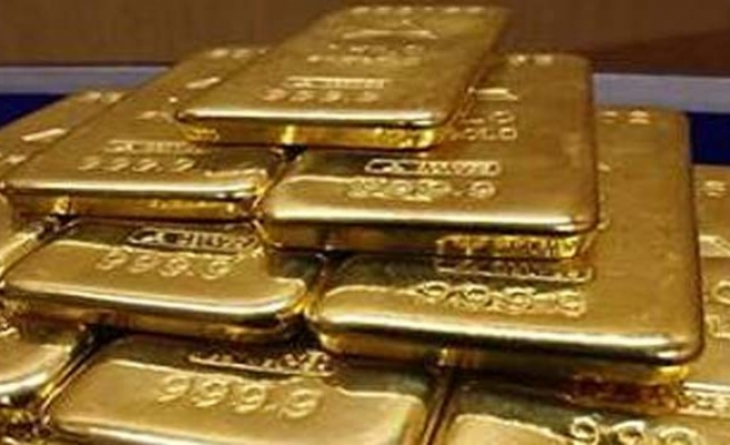 Turkey's gold production over 10 tons in H1, 2011