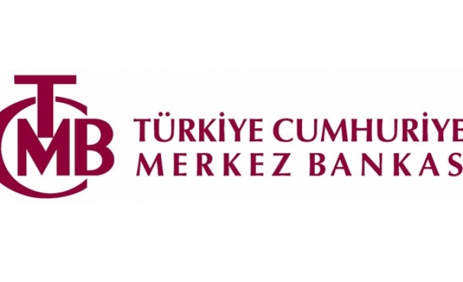 Turkey's central bank forecasts decline in annual inflation