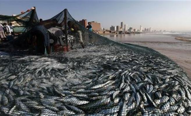 EU warns Philippines, Papua New Guinea on illegal fishing