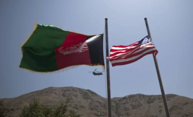Afghan cleaner shot dead by NATO soldier, brother says