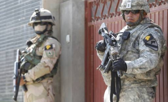 US review finds Iraq more dangerous than a year ago