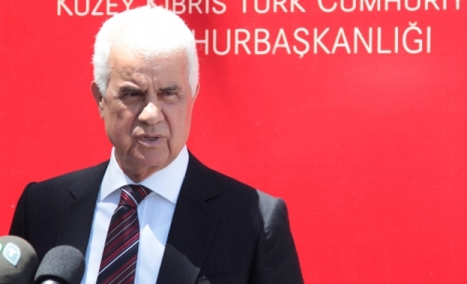 Turkish Cypriot President sees a deal possible by end-2011