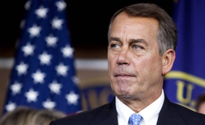 US Republicans try to save debt plan