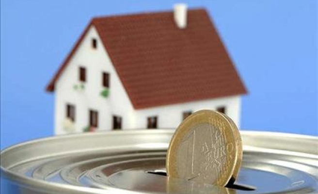 Turkey's home sales look troubled in 2011