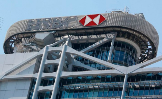 HSBC could face U.S. legal action over Swiss accounts