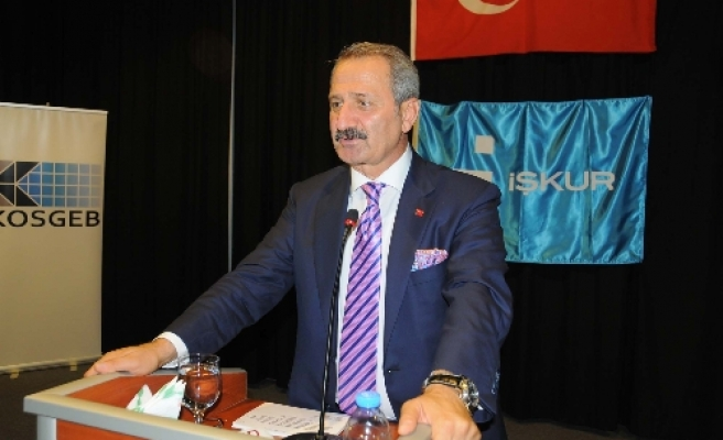 Turkey's minister says exports since Jan. 1 over 78 bln USD