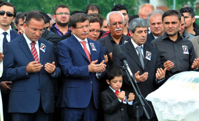 Turkey shows solidarity with Norway after brutal attacks