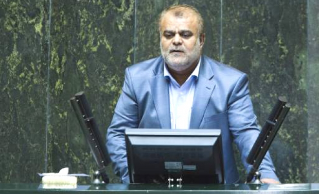 Iran parliament approves new oil minister