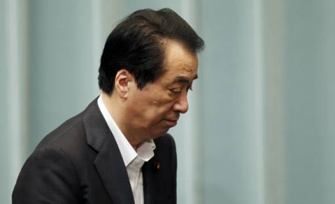 Japan to sack top officials over nuclear disaster