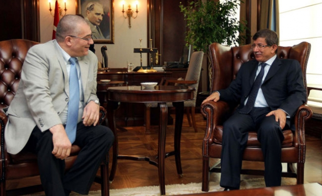 Turkish FM meets with Azerbaijan's deputy foreign minister