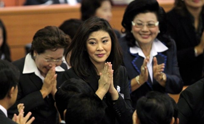 Thai court dismisses petition against ruling party