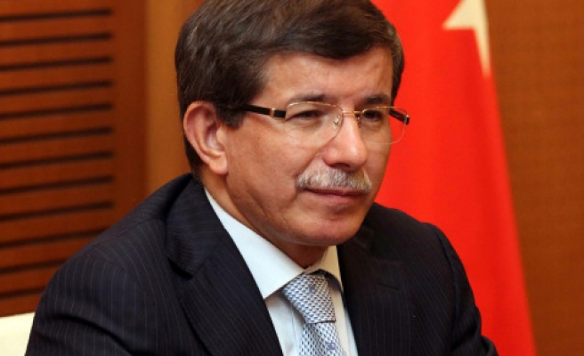 Turkey's FM to give last warning to Syria