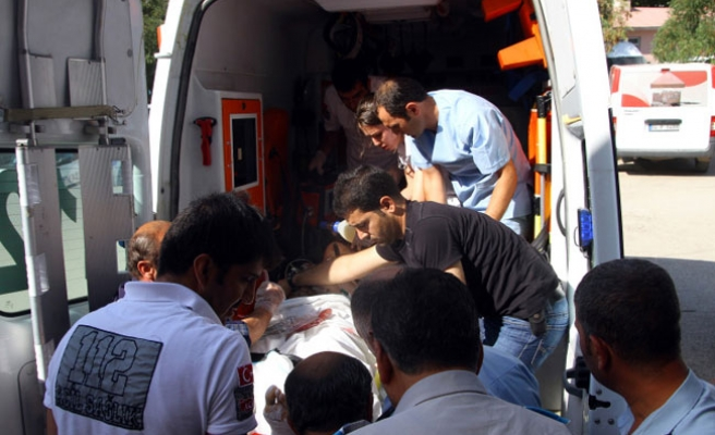 Wounded police dies in hospital after Sunday's mine blast in Turkey