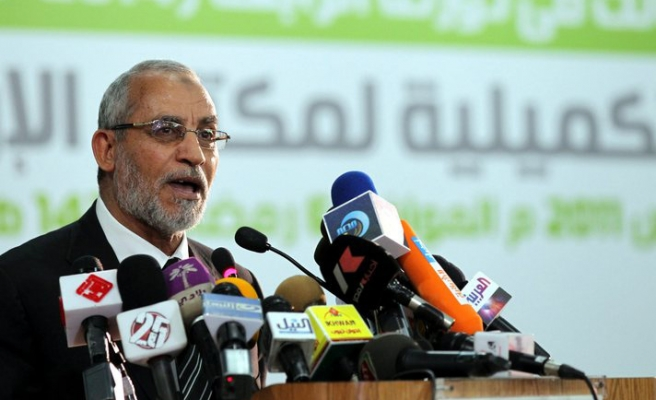 Egypt's Wafd party may quit pact with Muslim Brotherhood