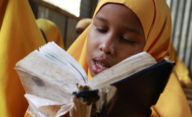 In Pictures: Ramadan and Holy Koran