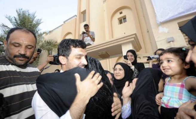 Some freed Bahrain detainees to be tried: Former MP