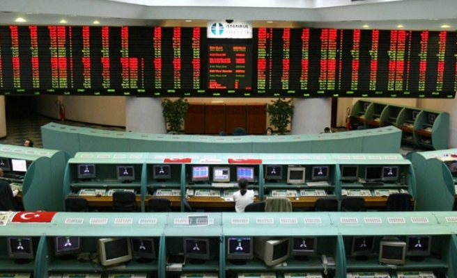 Borsa Istanbul opens with increase