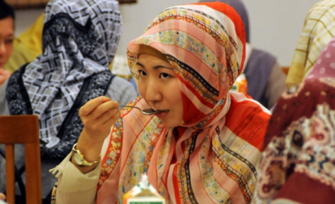 Report on Islam in Asia: Japan