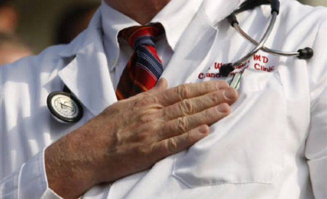 Chest pain severity not a heart attack indicator: Study