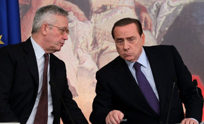Italy approves austerity measures