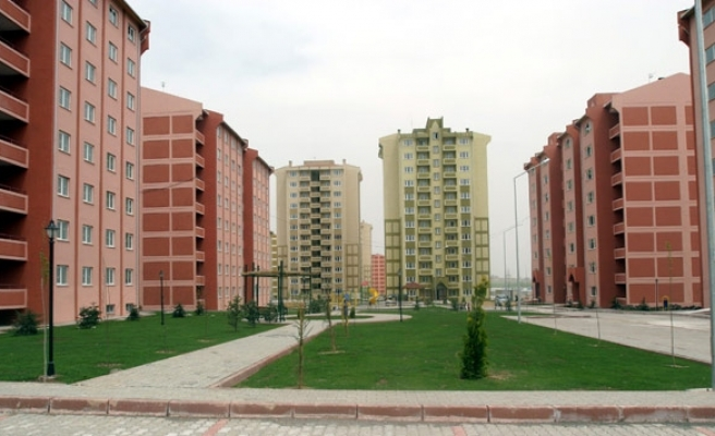 Turkish housing agency to become a model for Pakistan