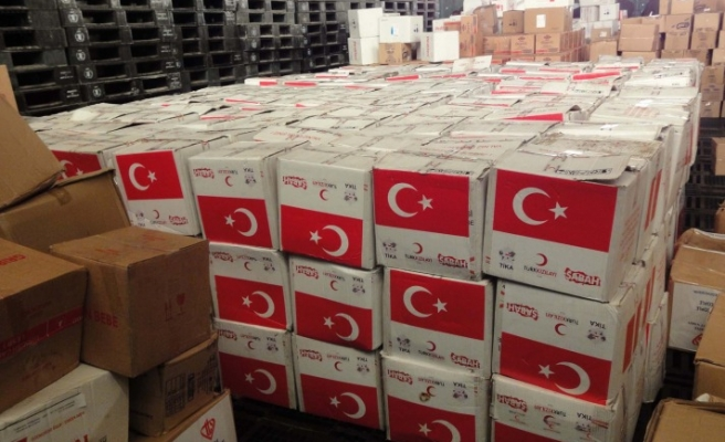Turkish aid ship to set sail for Somalia next week