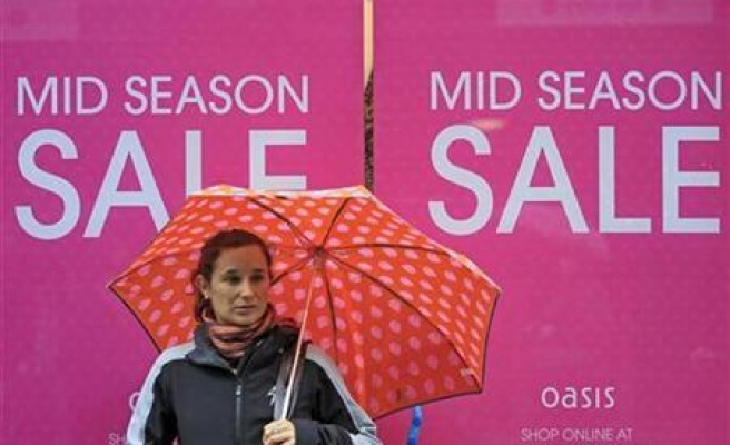 UK economy to shed jobs in Q3: Survey