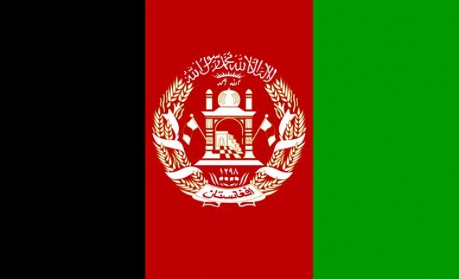 Two of kidnapped Turkish citizens rescued in Afghanistan