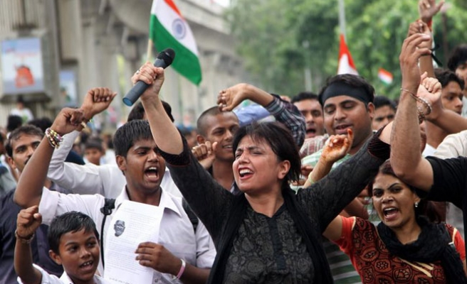 Police order release of India activist